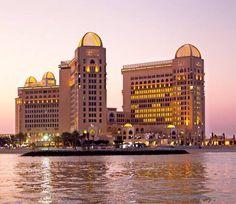 The St. Regis _ Doha - Qatar