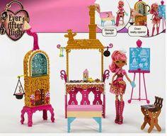 Ever After High: Erste Bilder der Puppen für Herbst 2015 aufgetaucht - Basics, Way To Wonderland, Sugar Coated & Co. | Fashiondoll World - Das Modepuppen Magazin