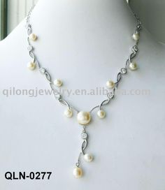 Necklace for me