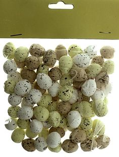 Ou polistiren prepelita 15mm 100/set multicolor B3B17 The 100, Pastel, Fruit, Corona, Cake, Crayon Art, Melting Crayons