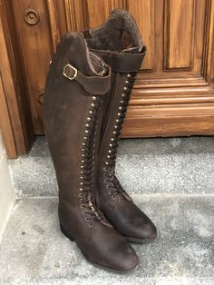 Horse Riding Boots, Combat Boots, Long Boots, Barn Stalls, Horses, Heart, Fashion, Amazons, Riding Boots