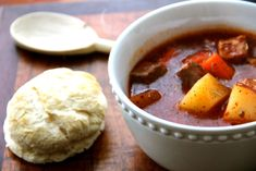 In the words of the great Ned Stark 'Winter is Coming' and with winter comes winter recipes. More specifically - Beef stew