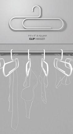 11-fantastic-and-most-creative-clothes-hanger-design-ideas