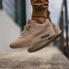 watch 01cb6 6c651 Nike Air Max 1 'Patch Pack' - Sand - 2015 by Launch your own makeup line.