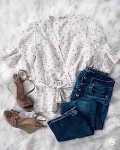 IG- @sunsetsandstilettos - #casual #outfit #inspiration