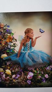 It's Finally here! The much anticipated Fairy tale Princess costume! Thank You for your patience & enthusiasm!