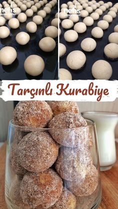 Tarçınlı Kurabiye – Nefis Yemek Tarifleri – Rabia Sultan SUNA – Kurabiye – Las recetas más prácticas y fáciles East Dessert Recipes, Desserts, Cinnamon Cookies, Good Food, Yummy Food, Starbucks Recipes, Xmas Food, Summer Recipes, Eat Cake