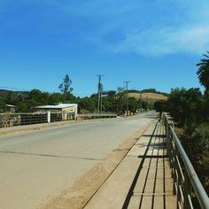 Puente Pichilumaco