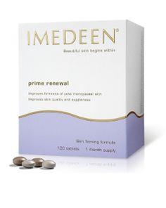 Thực phẩm làm đẹp da Imedeen Derma One™ - Tuổi 20+ | Babylon.vn