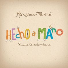 """""""La Tienda De Sombreros"""" by Monsieur Periné was added to my Seleccionada(s) playlist on Spotify"""