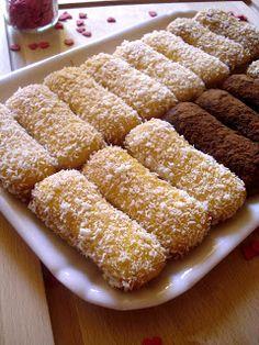 Dolc&maniA: PAVESINI CHIC Burritos, Sweet Light, Cupcakes, Italian Cookies, Something Sweet, Nutella, Finger Foods, I Foods, Cookie Recipes