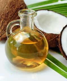 3 natural oils that will transform your hair.
