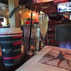 Sundays in #KC require a certain order...  | #butfirstcoffee #sundayfunday #westportkc #sundaybrunch #brunch #sundaymornings #kcmo #lemosa