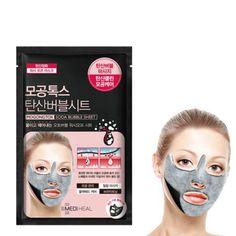 evercos sheet mask