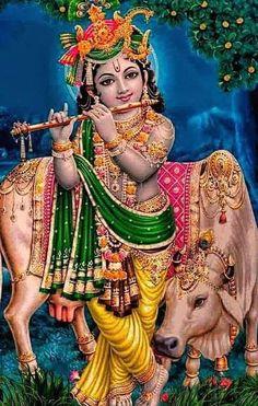 Krishna y uuuy Señor Krishna, Krishna Leela, Shri Hanuman, Jai Shree Krishna, Cute Krishna, Radha Krishna Photo, Yashoda Krishna, Shri Ganesh, Durga Maa