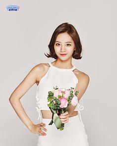 K-Pop Babe Pics – Photos of every single female singer in Korean Pop Music (K-Pop) South Korean Girls, Korean Girl Groups, Girl's Day Hyeri, Lee Hyeri, Girl Day, Female Singers, Single Women, Korean Singer, Kpop Girls