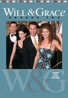 Will & Grace - Season Two DVD ~ Eric McCormack, http://www.amazon.com/dp/B0001907BW/ref=cm_sw_r_pi_dp_E3yfqb1100SBZ