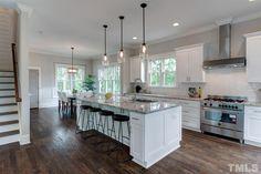 219 N Elizabeth Street, Durham, NC | Fonville Morisey Real Estate