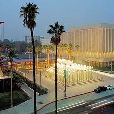 Los Angeles: Art stop - Exploring California: 101 Road Trip - Sunset