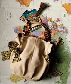 anthropologie, jan 2011 catalog