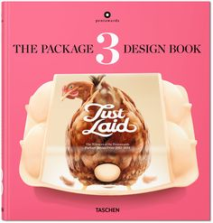 The Package Design Book 3: Pentawards, Julius Wiedemann: 9783836553827: AmazonSmile: Books