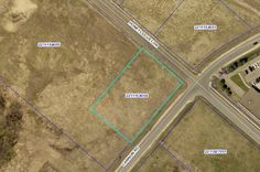 Commercial lot available in Northfield MN with 1.17 acres, a perfect spot to build your business.    https://www.micoley.com/land/2130-honeylocust-dr-northfield-mn-55057/