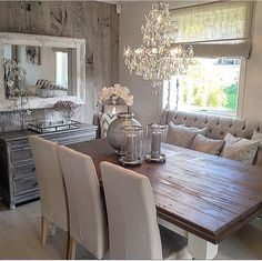 Rustic Modern Farmhouse With Farmhouse Table With A Wood Top And Amazing Dining Room Table Rustic Inspiration Design