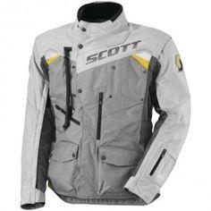 Nueva chaqueta y pantalón Dual Raid TP de Scott | Motos y Mas