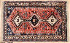 Yalameh Jacobsen rugs