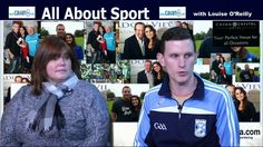 James Moynagh and Christine Wrynn from Lacken GFC were in the Studio to talk to Louise about the Lacken Health & Wellbeing Launch on Friday 13th February in their Clubhouse at 8.30pm and John McMahon  discusses Ladies football in the County. An Irishwebtv.com Media Group Production.