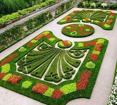 Savoy Gardens