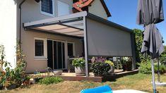 Backyard Patio Designs, Pergola Designs, Backyard Landscaping, Outdoor Pergola, Outdoor Spaces, Outdoor Living, Pergola Carport, Outdoor Decor, Modern Gazebo