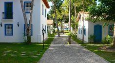 Costa Brasilis Resort & Spa (BA) inclui refeições, petiscos e bebidas em sua hospedagem :: Jacytan Melo Passagens