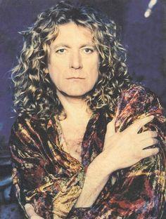 Robert Plant :)