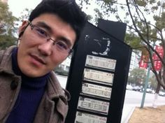 Entrepreneur Takes 48 Buses To Go Home By Luo Wangshu (China Daily)   February 12, 2013