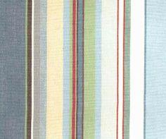 Chalk Interiors - Monaco fabric by Annie Sloan, £19.90 (http://www.chalkinteriors.com/monaco-fabric-by-annie-sloan/)