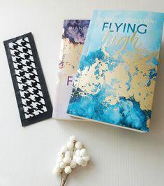 """Nowele Domowe : """"Flying high"""" Bianca Iosivonii recenzja"""