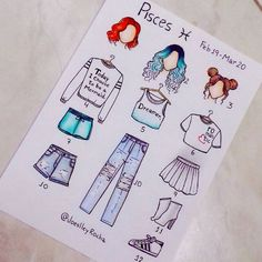 Outfit You are in the right place about fashion sketches face Here we offer you the most beautiful p Kawaii Drawings, Easy Drawings, Amazing Drawings, Gift Drawing, Drawing Ideas, Social Media Art, Fashion Design Drawings, Drawing Fashion, Drawing Clothes