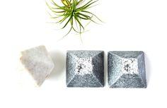 'Granite Spa Stone 'all natural and luxurious sea salt soap. Salt Stone, Sea Salt Soap, Soap Company, Granite, Spa