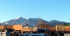 http://en.m.wikipedia.org/wiki/Flagstaff,_Arizona