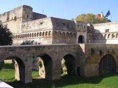 Bari - Italy