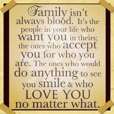 Thank You to all my friends who are like this!!