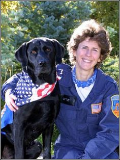 The rescue dogs of 9/11-the other heroes. Examiner.com