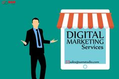 Digital Marketing Services that ensures your strong online presence, customer relationship, branding and successful online business. Successful Online Businesses, Digital Marketing Services, Continue Reading, Branding, Strong, Relationship, Social Media, Blog, Brand Management
