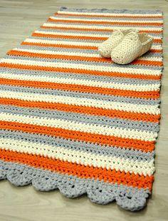 Hall Carpet Runners For Sale Crochet Table Mat, Crochet Doily Rug, Crochet Carpet, Crochet Home, Knit Crochet, Crochet Patterns, Crochet Decoration, Fabric Rug, Rugs On Carpet