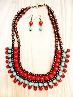 #accesorios #collares .. Encuéntralos en @paliglam y paliglam@hotmail.com