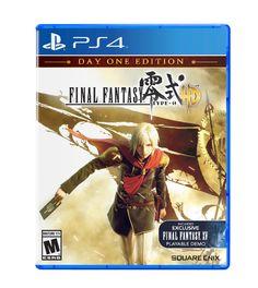 Final Fantasy HD - PlayStation 4 and xbox one Final Fantasy Type 0, Fantasy Hd, Xbox 360 Video Games, Latest Video Games, Xbox One Games, Ps4 Games, Ps4 Video, Playstation Games, Locs