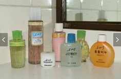 Hotel Amenity Goods, Made in DPRK N Cosmetics.