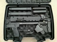 This looks cool, but looks like a gun case. Too high profile, might be target for theft.