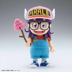 [Figure-rise Mechanics] Arale (Dr. Slump) Now Official! [April 2018] The Doraemon is pretty good, however, I'm more into Dr. Slump. Hope to see Gatchan really soon too! It's always nice to see her so happy poking around that forever smiling pink shit :) This looks nice! Dragon Ball Gt, Naruto Uzumaki, Goku, Character Concept, Character Design, Vinyl Toys, Designer Toys, Models, Doraemon